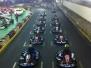 Kartfahren 2012